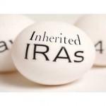 inherited IRA's